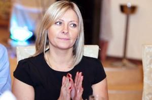 Венета Мартинова, София